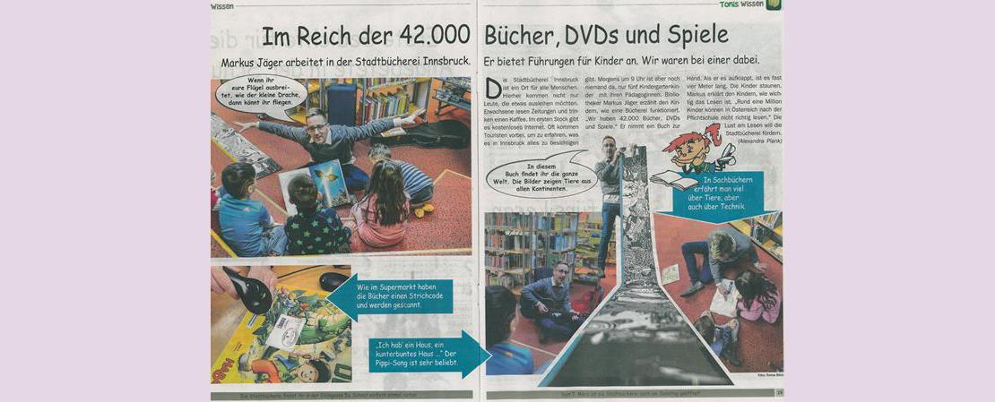 Tiroler Tageszeitung - 2015