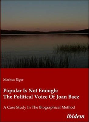 Popular is not enough - Markus Jäger