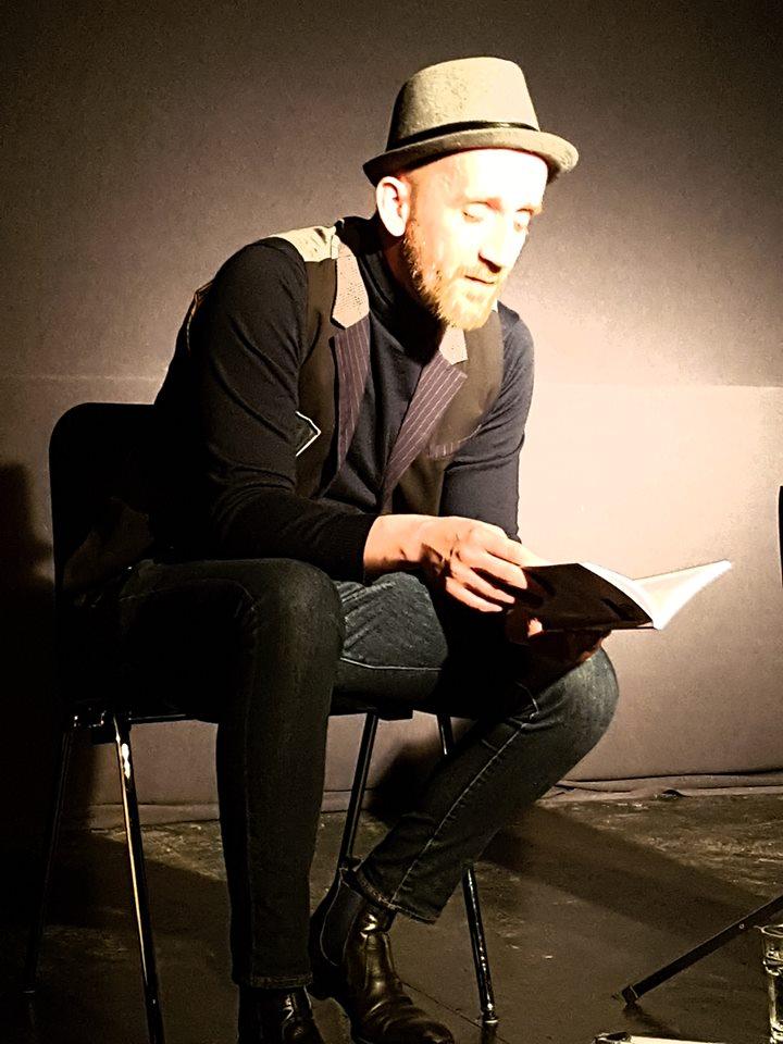 Der Kritiker Markus Jäger