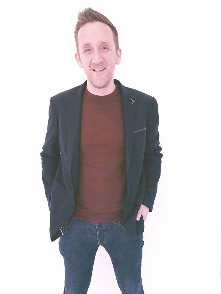 Schreibcoach Markus Jäger